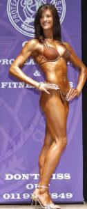 Fitmom of 3 fitness 2