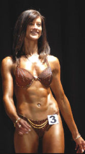 Fitmom of 3 fitness 1